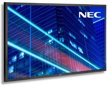 NEC LCD MultiSync X401S 40'' wide FHD PVA, 8ms, DVI, HDMI, DP,bez stojanu,č.