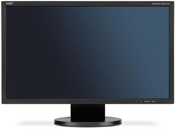 NEC LCD AccuSync AS222WM 21,5'' LED,5ms,DVI,repro,250cd/m2, 1920x1080,č