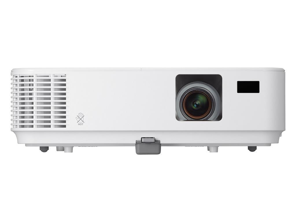 Projector NEC V332X, DLP, XGA, 3300AL, 10.000:1