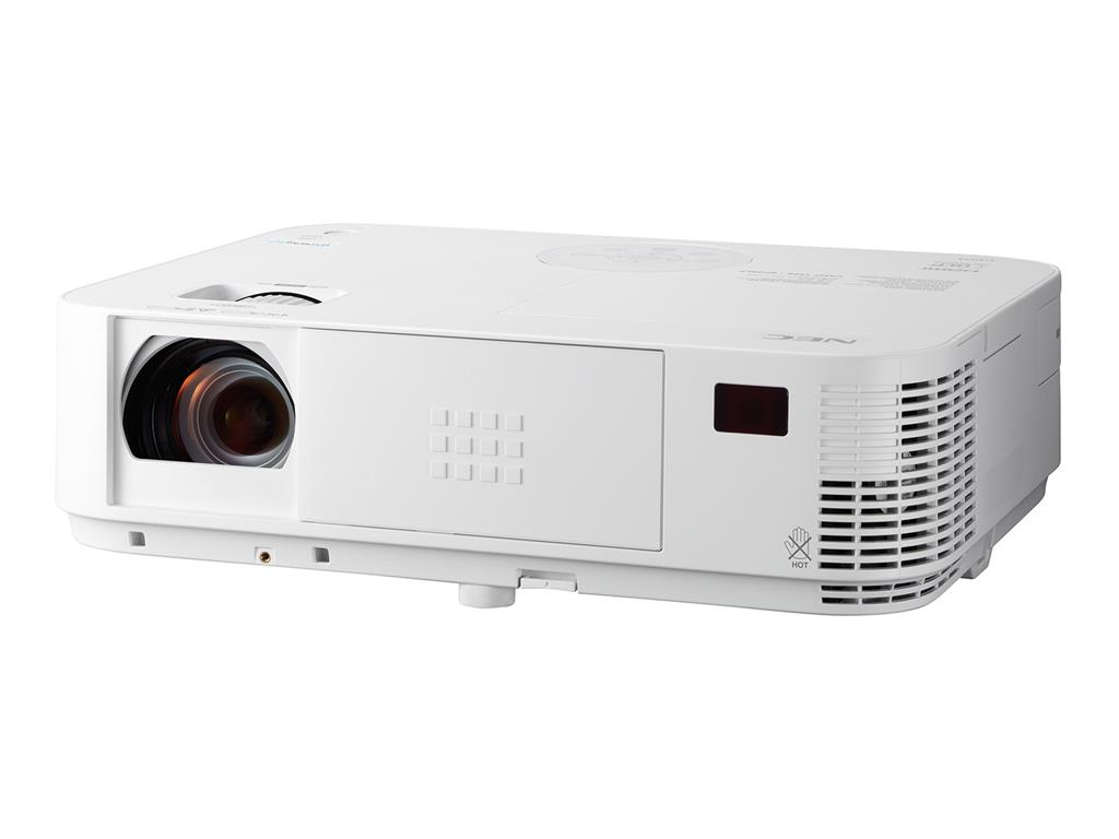 Projektor NEC M323X Projektor (DLP, XGA, 3200AL, 10.000:1)