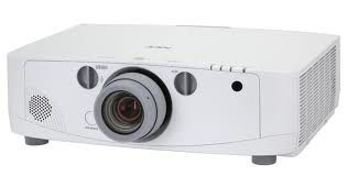 Projector NEC PA500X + NP13ZL