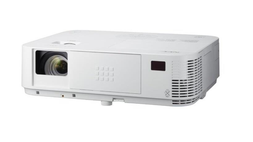 Projektor NEC M402H Full HD(4200lm, x 1.7 zoom, 10 000:1)
