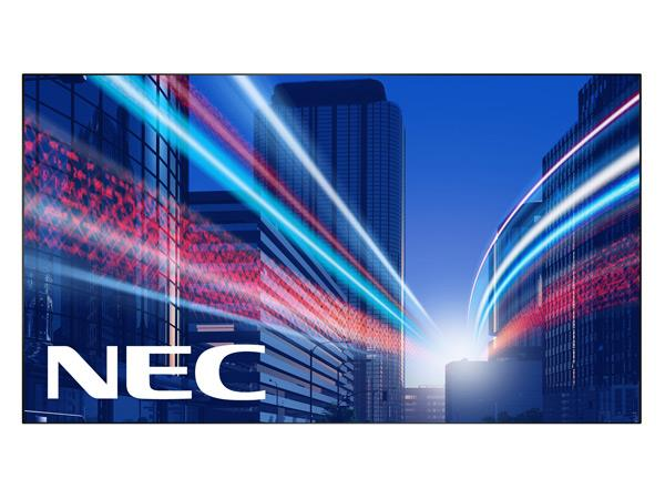 NEC LCD MultiSync X464UNS 46'', OPS slot