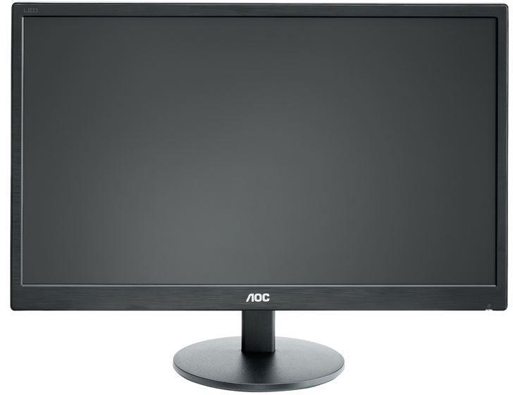 Monitor AOC e2370Sh 23inch, D-Sub/DVI/HDMI