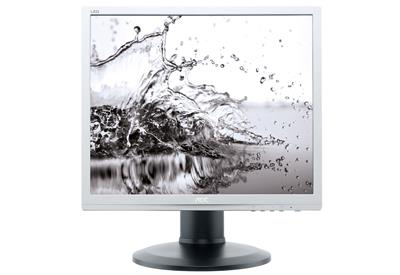 AOC LCD e960Prdas 19'', LED, 5ms, DC 20mil.,DVI, repro, 1280x1024, Å¡