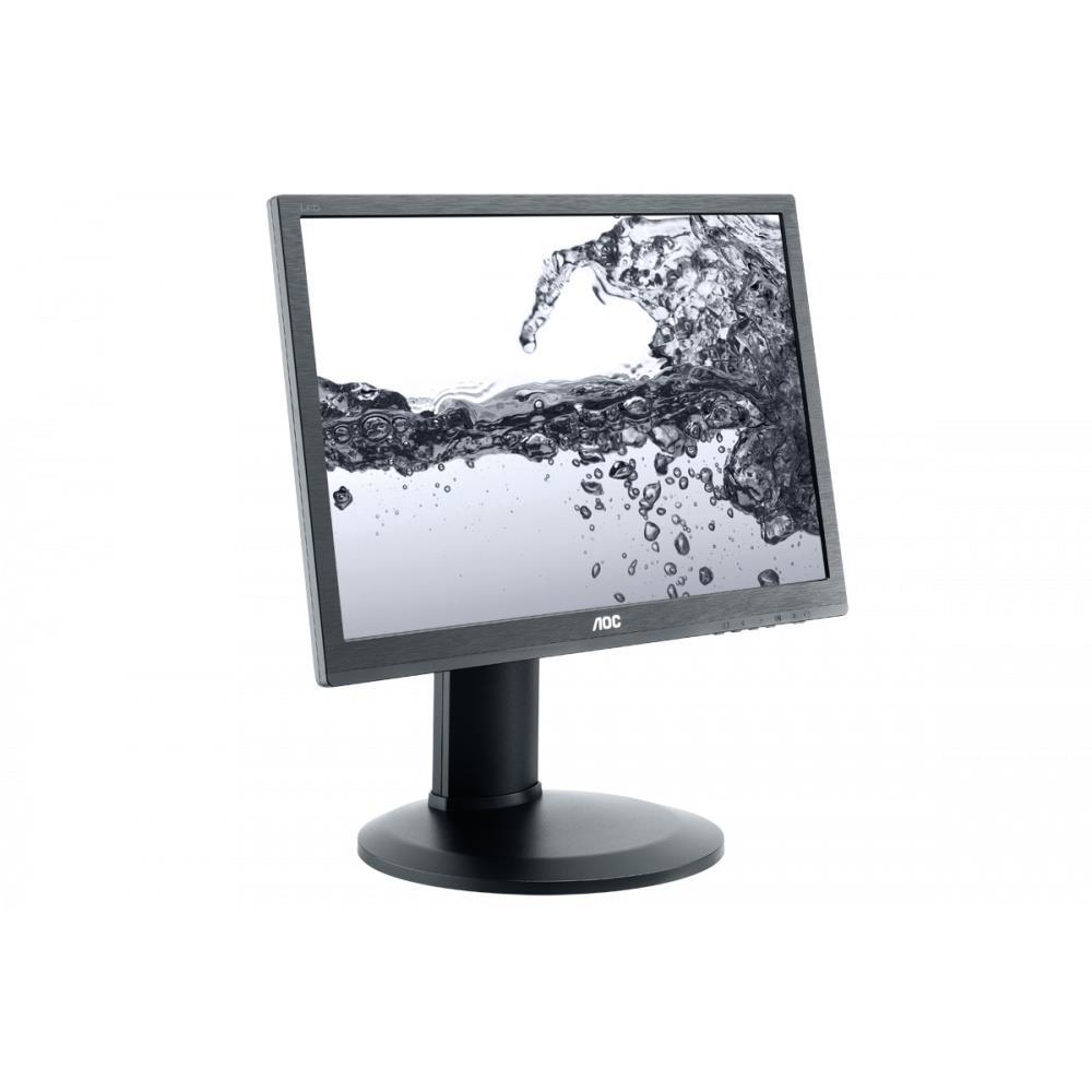 Monitor AOC I960PRDA 19inch, 1280x1024, IPS, D-Sub/DVI