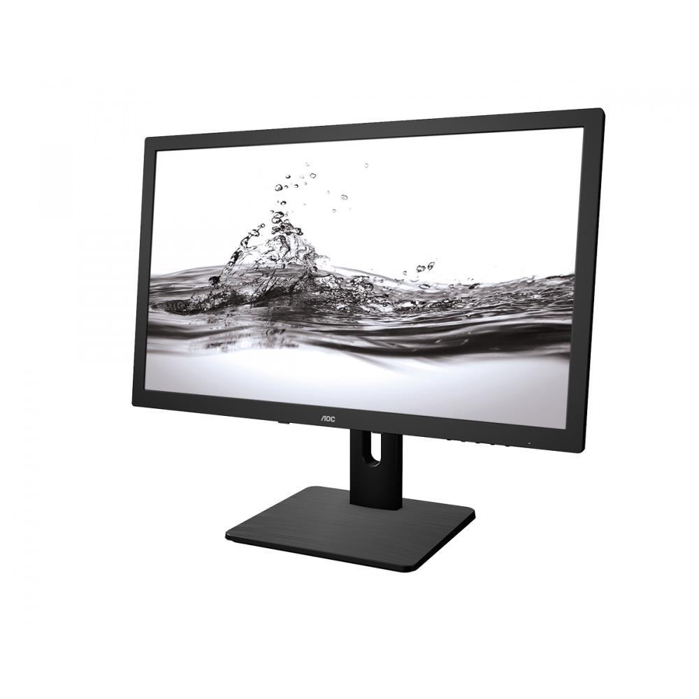 Monitor AOC E2275PWJ 21.5inch, D-Sub/DVI/HDMI
