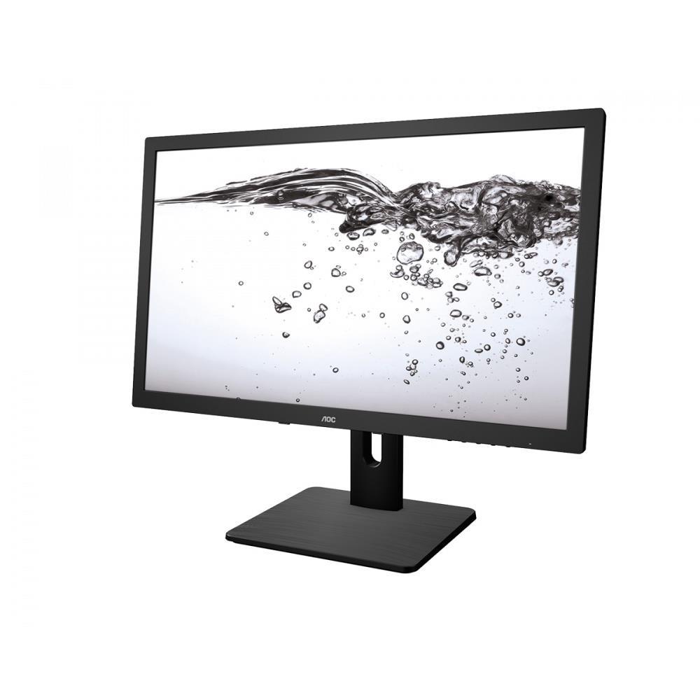 Monitor AOC E2275PWQU 21.5inch, D-Sub/DVI/HDMI/DP