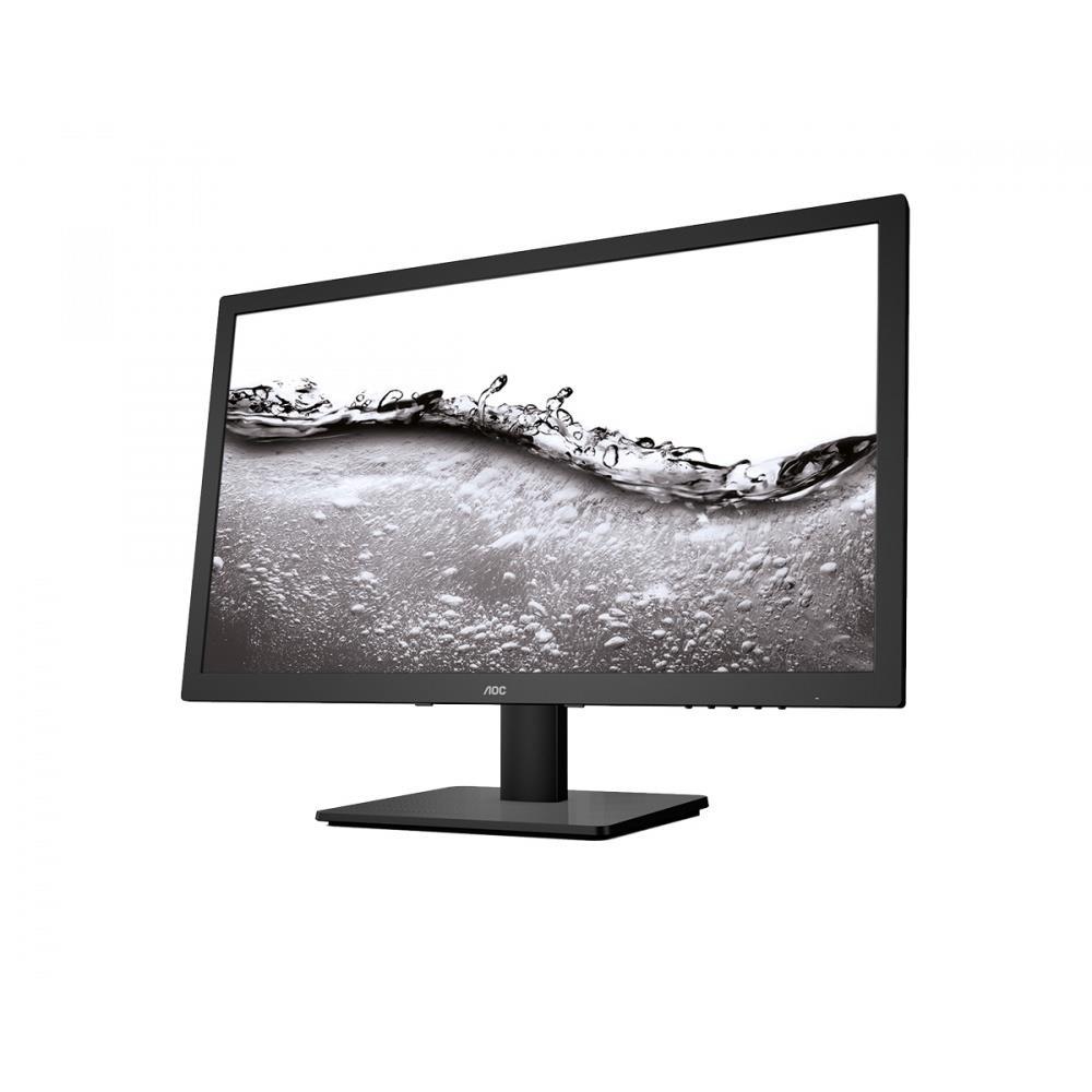 Monitor AOC E2775SJ 27inch, D-Sub/DVI/HDMI