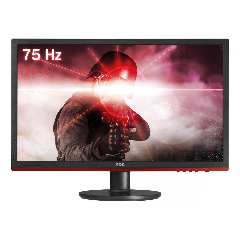 Monitor AOC gaming G2260VWQ6 21.5inch, D-Sub/HDMI/DP