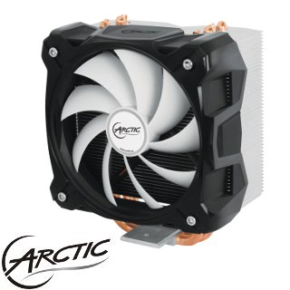 CPU chladič Arctic Freezer i30, Intel socket 2011, 1155, 1156