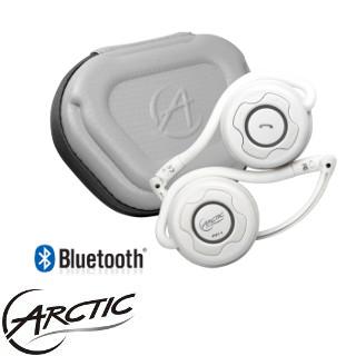 Bezdrátová sluchátka Arctic Sound P311 Bluetooth, bílá