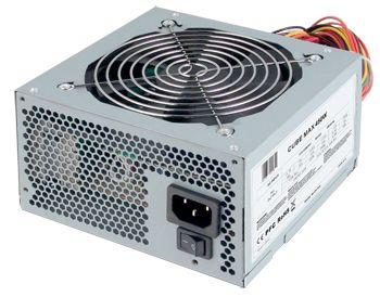 PC zdroj I-BOX CUBE ATX 450W 12 CM FAN