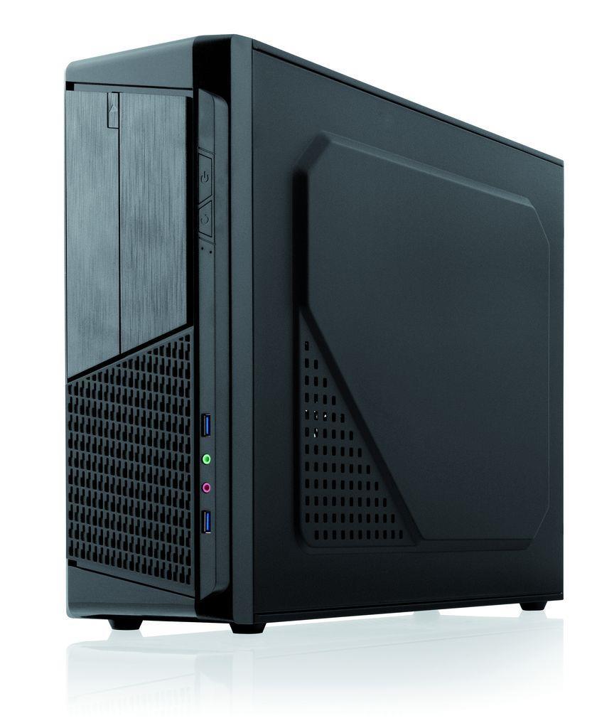 PC skříň I-BOX MAGIC 11 bez zdroje