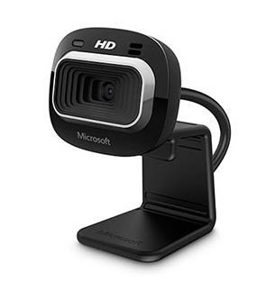 L2 LifeCam HD-3000 Win USB Port EMEA EFR EN/AR/CS/NL/FR/EL/IT/PT/RU/ES/UK