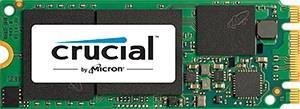 Crucial SSD MX200 250GB M.2 2260 DS, SATA 6Gb/s (č/z: 555/500MB/s), IOPS 100/87K