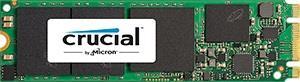 Crucial SSD MX200 250GB M.2 2280 SS, SATA 6Gb/s (č/z: 555/500MB/s), IOPS 100/87K