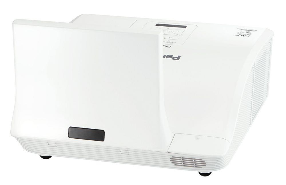 Projektor Panasonic PT-CW241R; LCD; WXGA (1280x800); 2600 ANSI; 8000:1;HDMI;RJ45