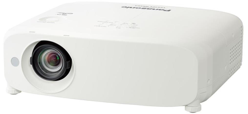 Projector Panasonic PT-VX600AJ (5500 ANSI, XGA, 10,000:1)