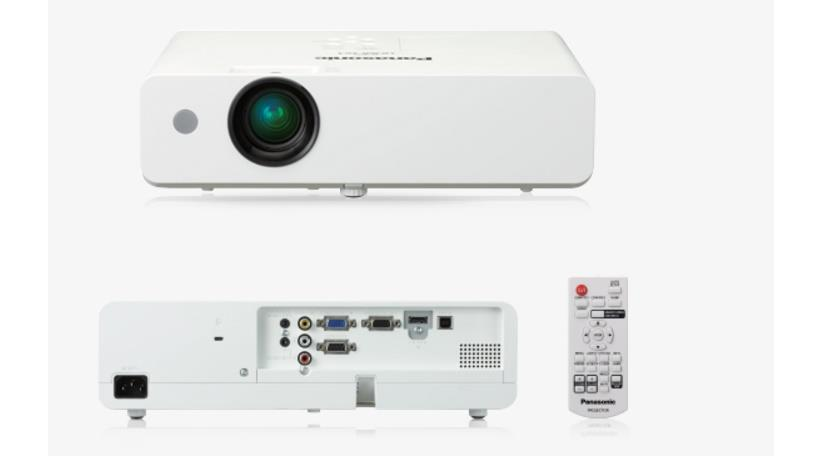 Projector Panasonic PT-LB300A XGA, 3100 ANSI lm,
