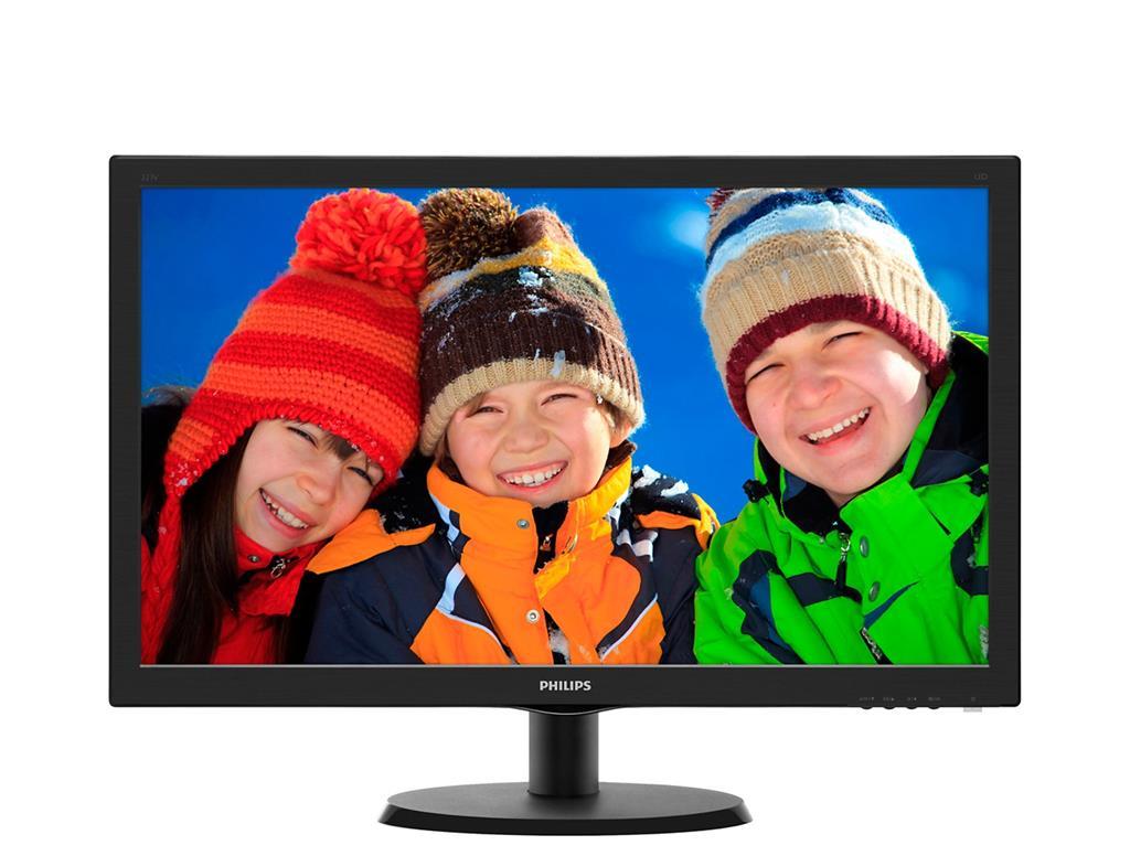Philips LCD 223V5LHSB 21.5'', LED, 1920x1080, 5ms, HDMI