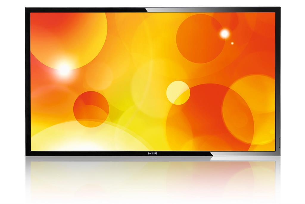 Philips velkoformátový displej Public Display 55'' BDL5520QL LCD