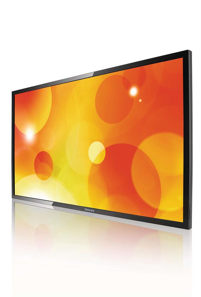 Philips dotykový monitor 84'' BDL8470QT, 10 dotykových bodů