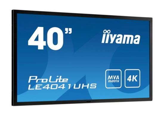LCD LED 40'' Prolite LE4041UHS-B1