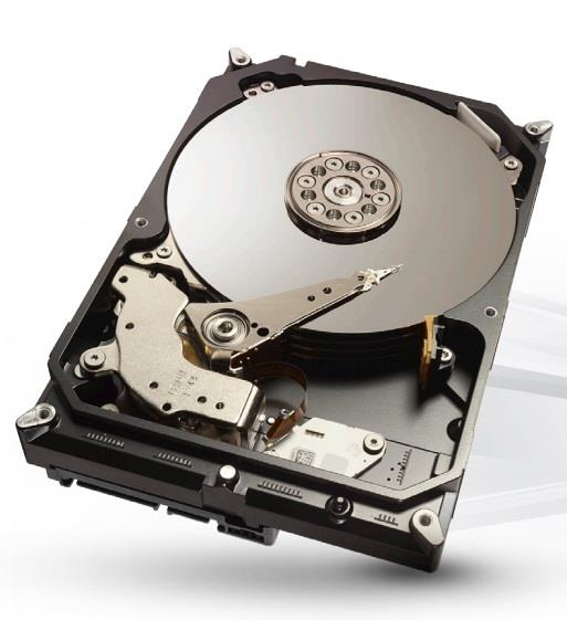 Seagate Desktop SSHD 3.5'' Hybrid HDD 4TB, 7200RPM, SATA3, 64MB cache / 8GB SSD