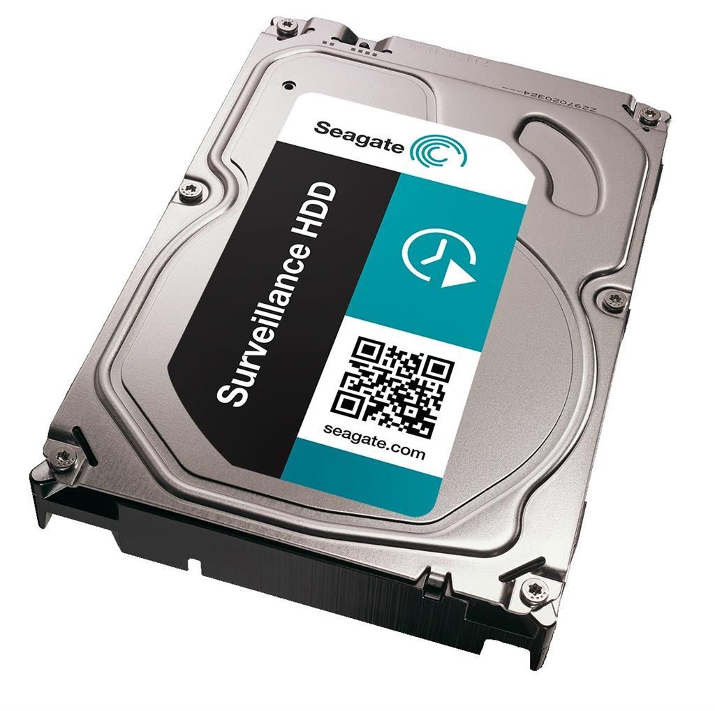 Seagate Enterprise Capacity HDD, 3.5'', 6TB, SATA/600, 7200RPM, 128MB cache