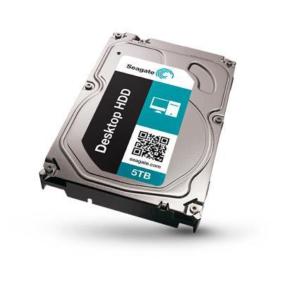 Seagate Archive HDD 3.5'' 5TB SATA3 128MB