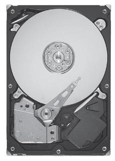 Seagate SV35 3TB HDD pro 24x7 Video surveillance, SATA/600, 7200RPM, 64MB cache
