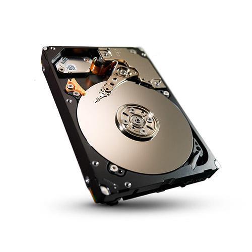 Seagate Enterprise Performance 10K HDD, 2.5'', 600GB, SAS, 10000RPM, 64MB cache