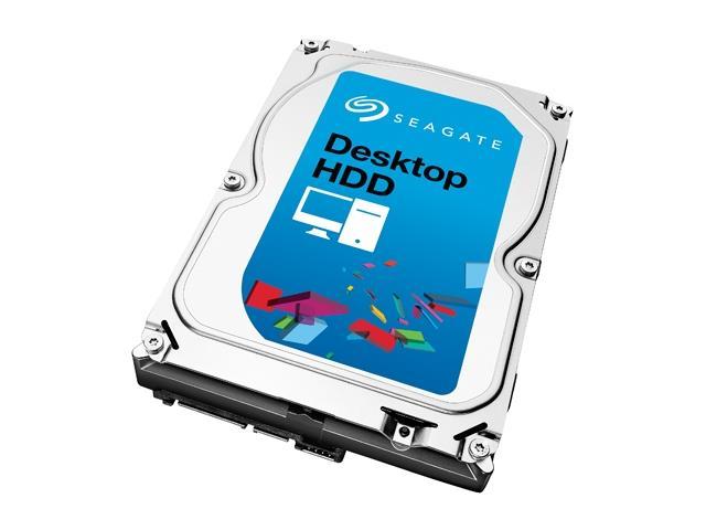 Seagate Barracuda 7200 6TB 3.5'' HDD, SATA/600, 7200RPM, 128MB cache