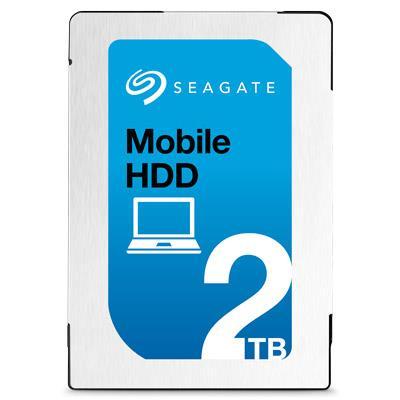 Seagate Mobile HDD 2.5'' 2TB SATA3 5400RPM 128MB cache