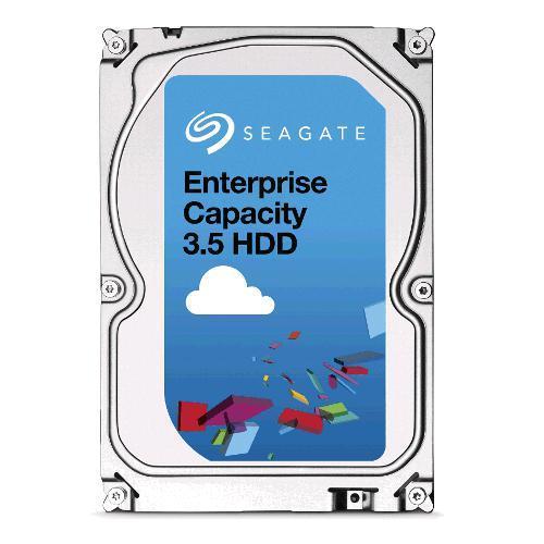 Seagate Enterprise Capacity HDD, 3.5'', 1TB, SATA/600, 7200RPM, 128MB cache