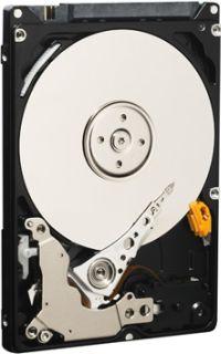 WD Black 7500BPKX 750GB HDD 2.5'', SATA/600, 7200RPM, 16MB cache