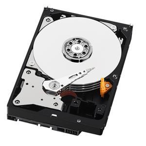 WD Purple WD40PURX 3.5'' HDD 4TB, SATA/600, 64MB cache, pro video surveillance