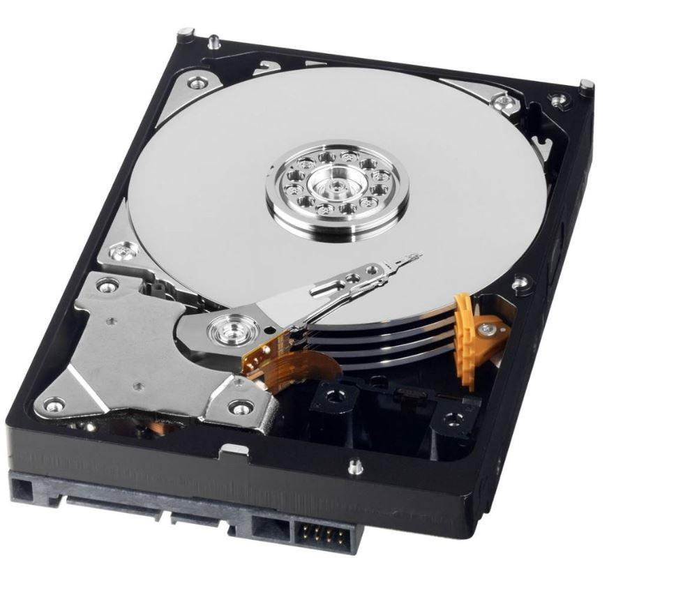 WD Red WD60EFRX 6TB HDD 3.5'', SATA/600, IntelliPower, 64MB, 24x7, NASware™