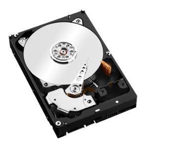 WD Red Pro 3001FFSX 3TB HDD 3.5'', SATA/600, Intelli Power, 64MB, 24x7, NASware™
