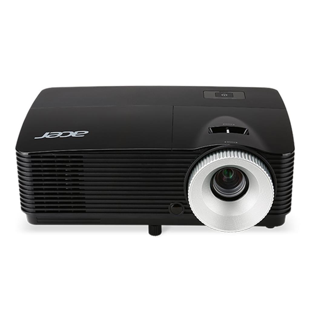 Projektor ACER X122 DLP/XGA (1024X768)/3000 ANSI/13000:1/VGA/3D