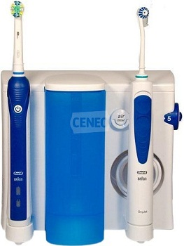 Toothbrush Oral-B Braun Professional Care 3000 + OxyJet OC20
