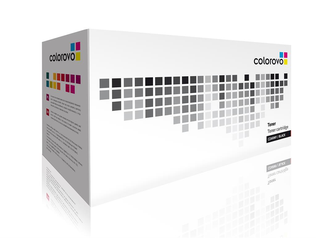 Toner COLOROVO 6600-BK | black| 8000 pp| 106R02236 Xerox Phaser 6600, WC6605