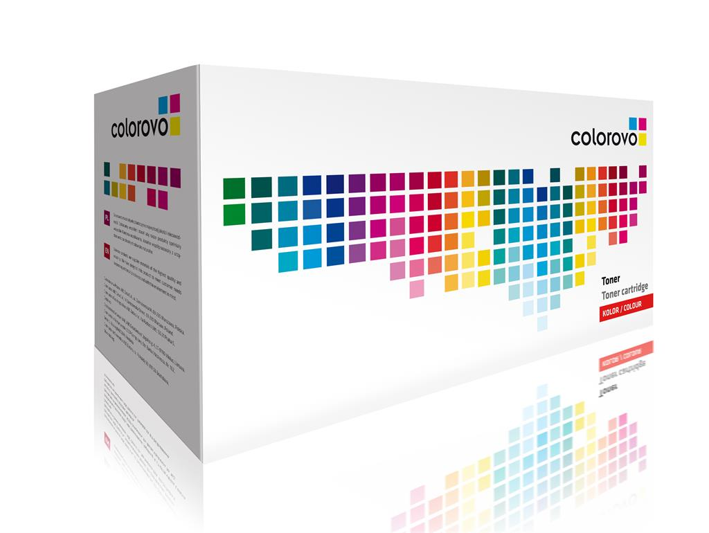 Toner COLOROVO 6600-M | magenta | 6000 pp| 106R02234 Xerox Phaser 6600, WC6605