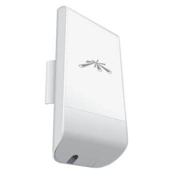 Ubiquiti NanoStation Loco M5 5GHz AirMax, 802.11a/n, 13 dBi Antenna, 23 dBm