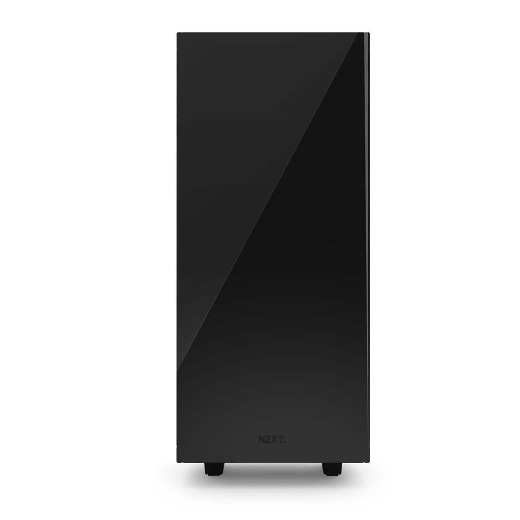 NZXT PC skříň Source 340 černá