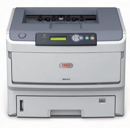 Tiskárna OKI B840dn