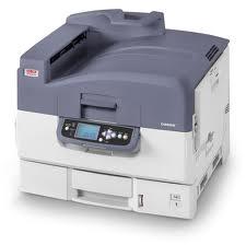 Tiskárna OKI C9655n