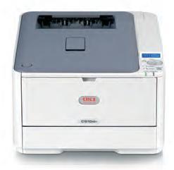 Tiskárna OKI C531dn