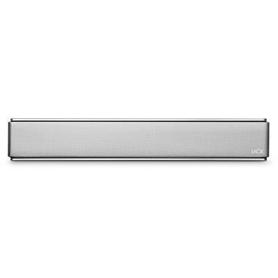 LaCie externí HDD Porsche Design Mobile Drive 4TB, 2.5'' USB 3.1
